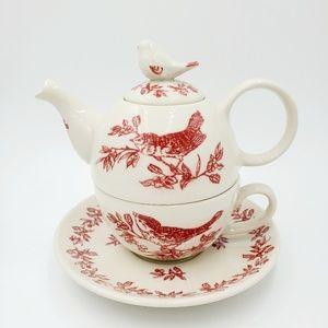 Other - Vintage Elizabeth Trostli  Tea Set